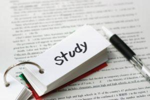 学習塾で効率のいい勉強方法とは?
