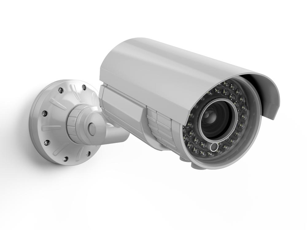 防犯カメラが設置してある学習塾はある?