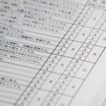 学習塾に通うと「成績表」のような情報はもらえる?